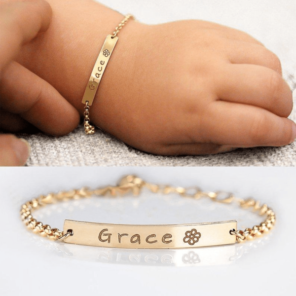 cdn shopify com product image 934198531 1024x1024 1 600x600 - Personalized Name Baby Bracelet