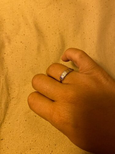 Customized Couple Ring photo review